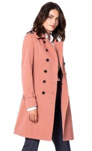 Best Details for the Perfect Trench Coat