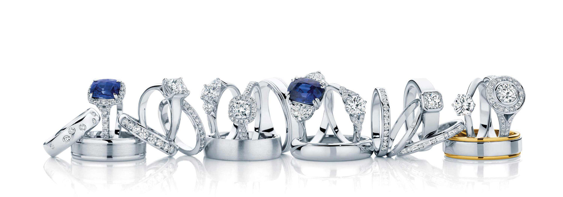 Here Are 6 Alternative Gem Rings for Your Fiance