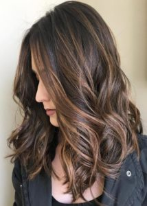 The complete guideline to Balayage